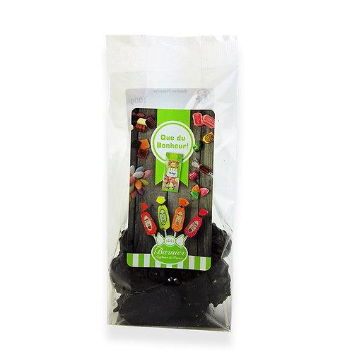 Sachet rochers chocolat/pistache