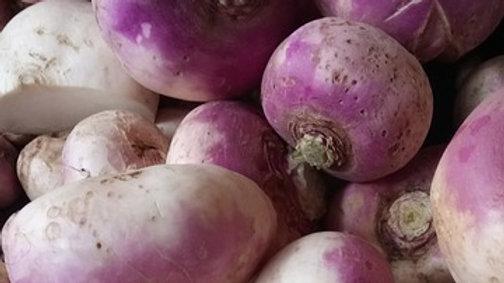 Turnips [2pts]