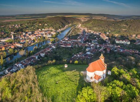 Winemaking in the Czech Republic!