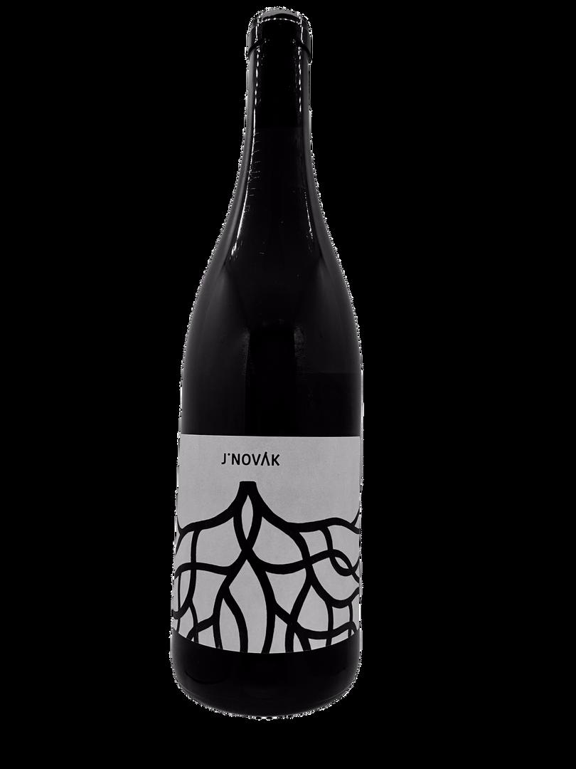 Jakub Novak Pinot Blanc 2014