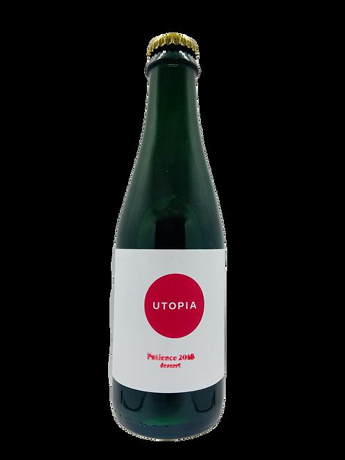 Utopia Ice Cider Patience 2018
