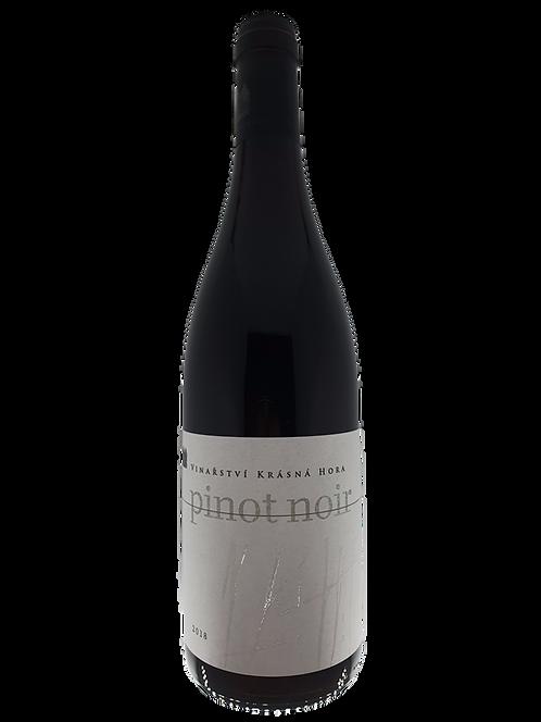 Krásná Hora Pinot Noir 2019