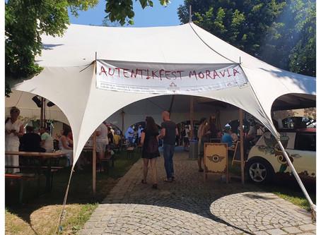 Autentikfest Moravia 2020