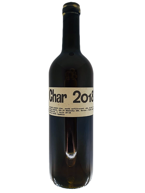 Richard Stavek, Chardonnay, 2018