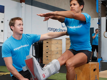 Cross Education for ACL Rehab
