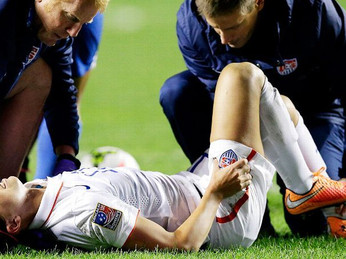 Multiple ACL Injuries