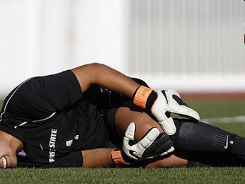 ACL Injuries In The Adolescent Female