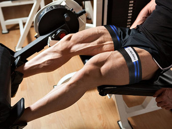 Blood Flow Restriction for ACLR Rehab