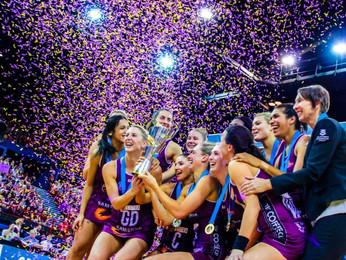 Inside the High Performance Unit: Q&A with Brynley Abad from the Queensland Firebirds