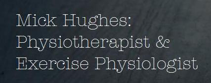 mickhughes.physio - Mick Hughes Physiotherapy