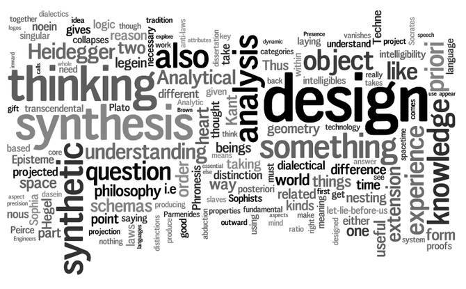 WHAT IS DESIGN? REALLY.
