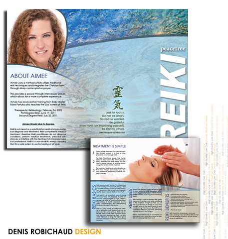 PeaceTree Reiki Project