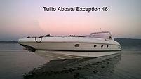 Tullio Abbate Executive 46