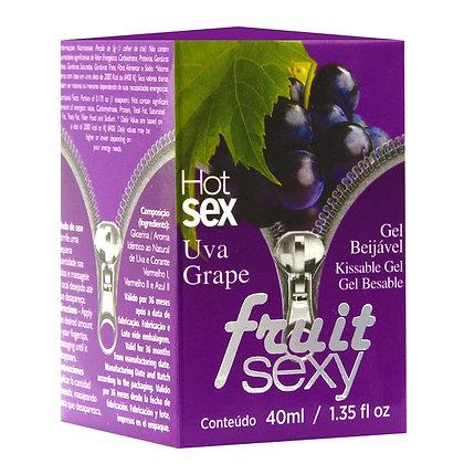 Fruit Sex Uva 40ml. Intt