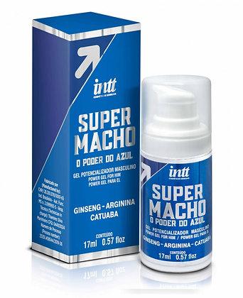 Super Macho Gel - 17ml