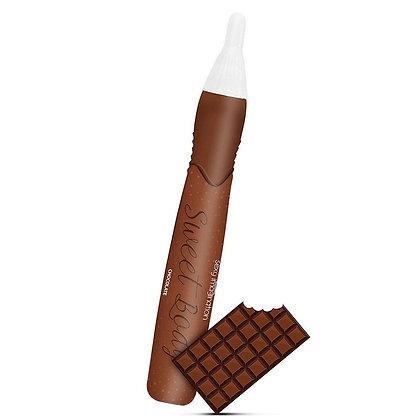 CANETA COMESTIVEL CHOCOLATE SEXY FANTASY