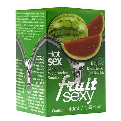 Fruit Sex Melancia 40 ml. Intt