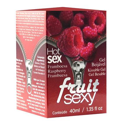 Fruit Sex Framboesa 40ml. Intt
