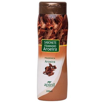 Sabonete Íntimo AROEIRA 220ml Apinil