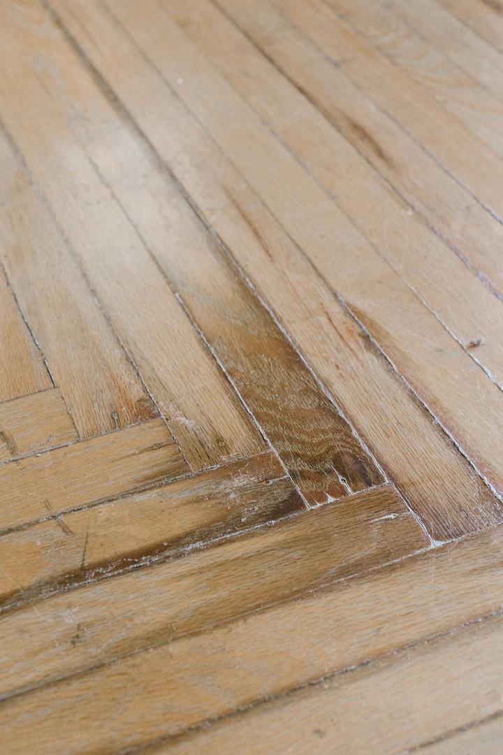 Origional Hardwood