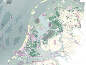 College van Rijksadviseurs presenteert 'Via Parijs', een verkenning naar klimaatneutraal NL in 2050