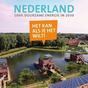 """Urgenda: """"Geen nieuwe windmolens op land meer in Nederland"""""""