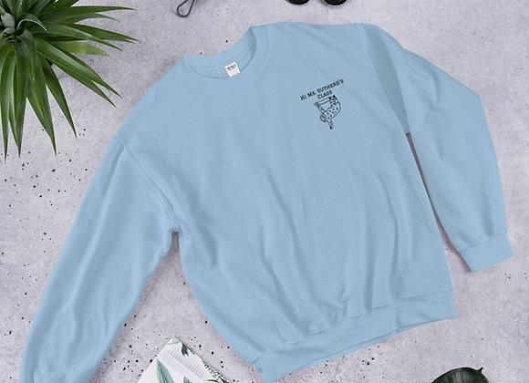 Student Designed Sweatshirt