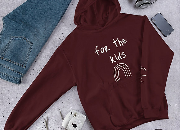 Show your support! Unisex Hoodie