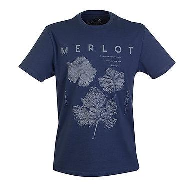 Camiseta Merlot Hawke's