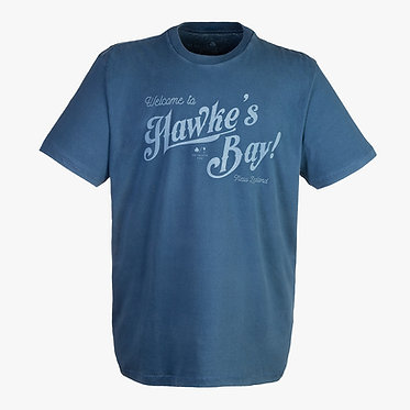 Camiseta Hawke's Bay