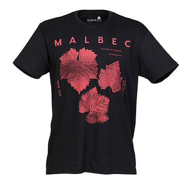 Camiseta Malbec Hawke's