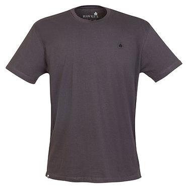 Camiseta Básica Folha Hawke's