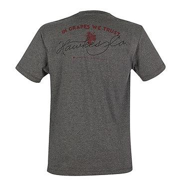 Camiseta We Trust Hawke's