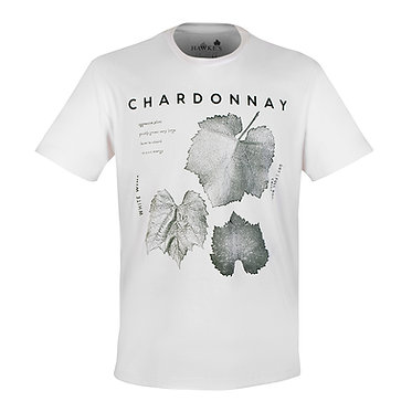 Camiseta  Chardonnay Hawke's