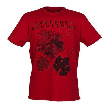 Camiseta Cabernet Sauvignon Hawke's