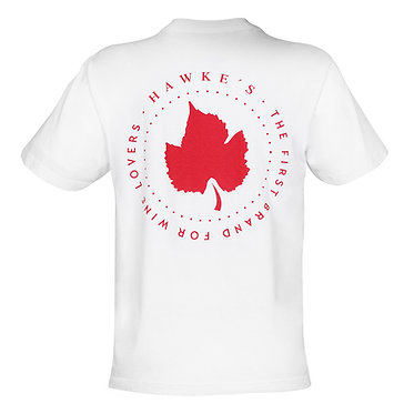 Camiseta Stamp Hawke's