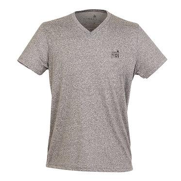 Camiseta Gola V Básica Hawke's
