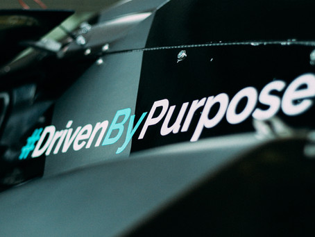 Rosberg X Racing Expands Sustainability Work with #DrivenByPurpose Campaign
