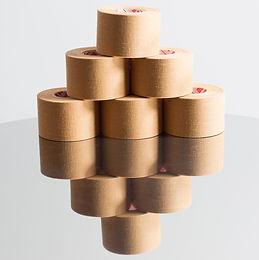 Beige Wrap Tape