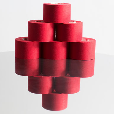 Red Wrap Tape