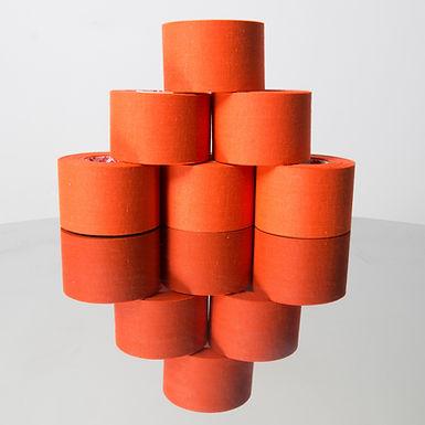 Orange Wrap Tape