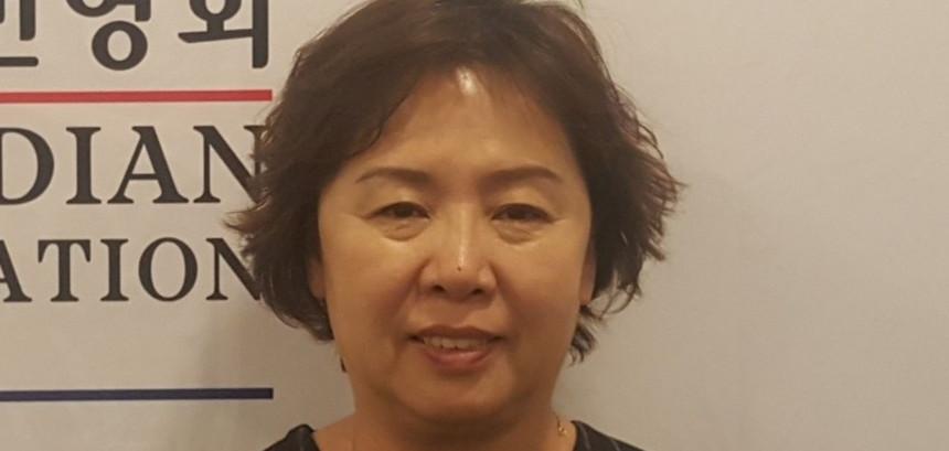 KBCA President 2020-2021