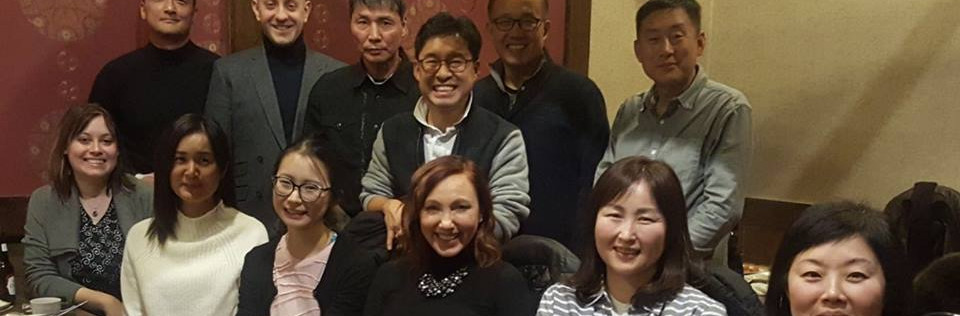 Toronto Police East Asian Internal Support Network