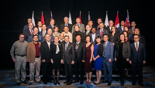 ONTARIO BUSINESS MISSION TO KOREA