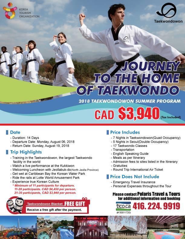 Partnership with KTO