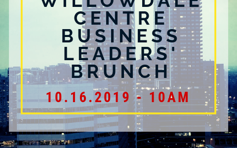 Business Leaders Brunch