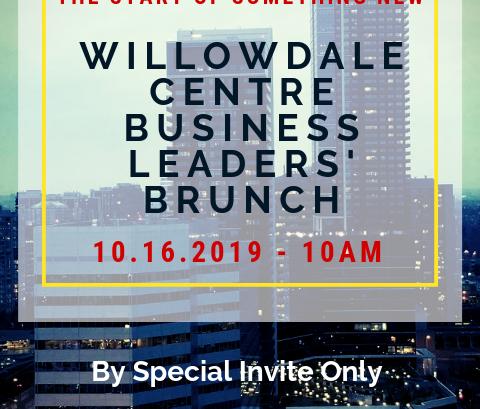 Business Leaders Brunch
