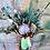 "Thumbnail: ""Maddi"" Dried floral hanging arrangement"