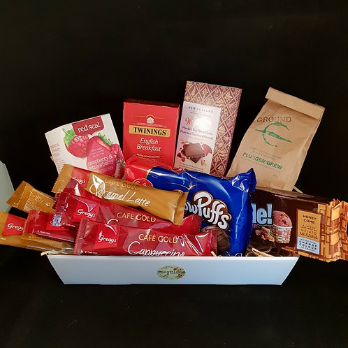 After Dinner Treats Gift Box