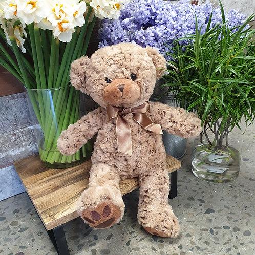 'Archie Bear' soft toy
